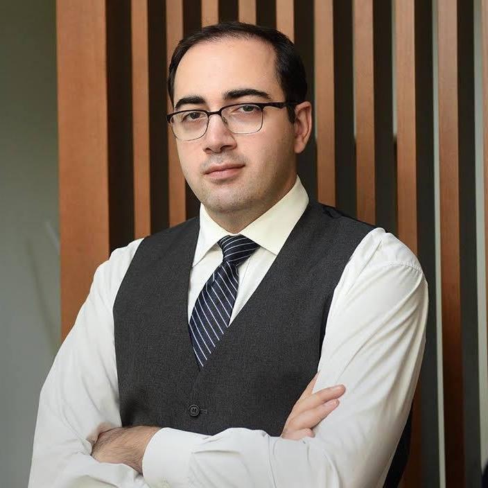 Георгий Векуа