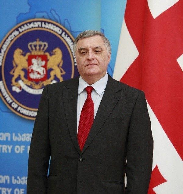 Давид Апциаури